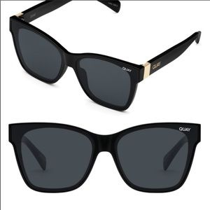 QUAY AFTER PARTY SUNGLASSES